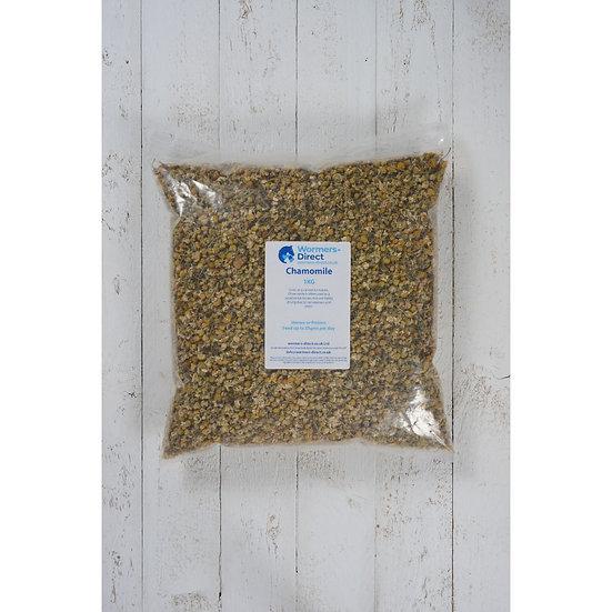 Chamomile 1kg Horse Herb Supplement