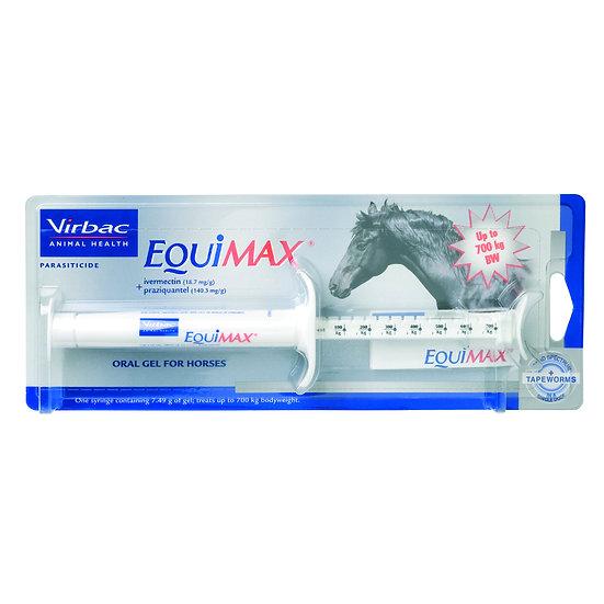 Equimax Oral Gel Horse Wormer