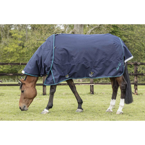 Mark Todd Turnout Rug Heavyweight With Neck