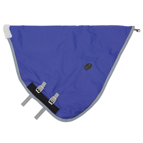 Mark Todd Pony Turnout Rug Mediumweight Neck Cover