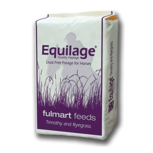 Equilage Timothy & Ryegrass Bale