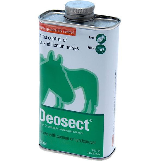 Deosect Solution Fly Spray
