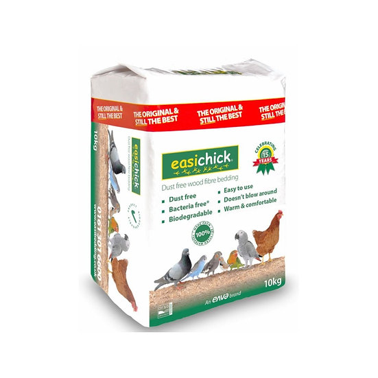 Easichick Poultry Bedding