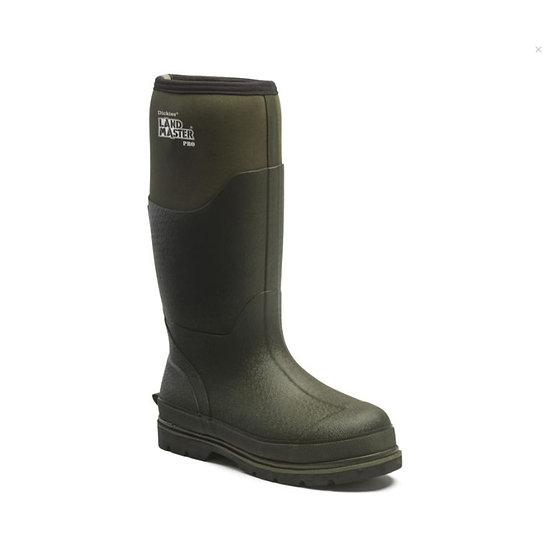 Landmaster Pro Safety Wellington Boot