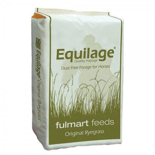 Equilage Original Ryegrass Bale