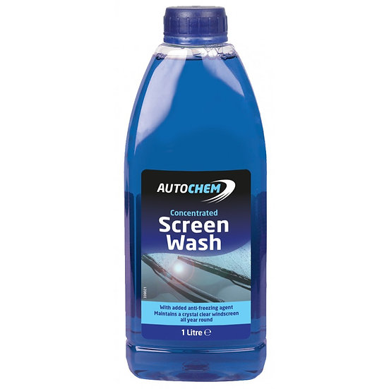 Autochem Screenwash