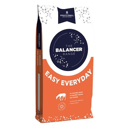 Dodson & Horrell Easy Everyday Balancer 15Kg