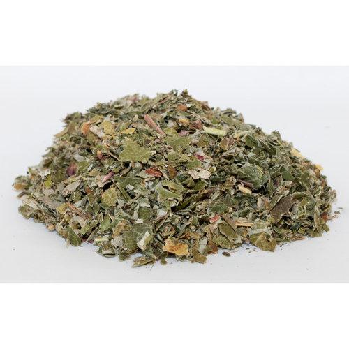 Raspberry Leaf 1kg Horse Herb Supplement