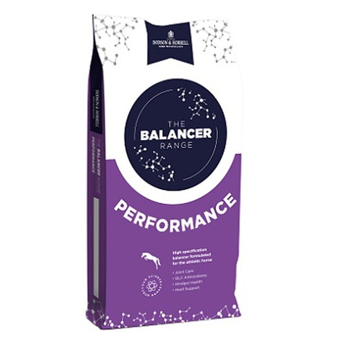 Dodson & Horrell Performance Balancer 15Kg