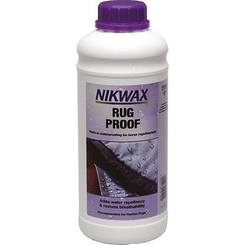 Nikwax Rug Proof
