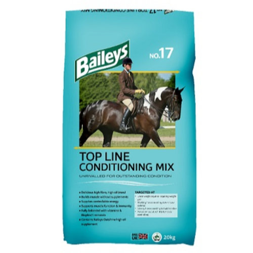Baileys No.17 Top Line Conditioning Mix 20Kg