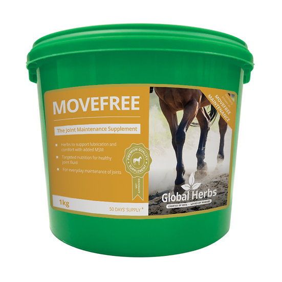 Global Herbs MoveFree
