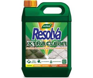 Resolva Xtra Clean Green & Algae Remover (2.5L)