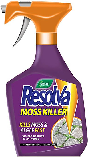 Resolva Moss Killer (3L)