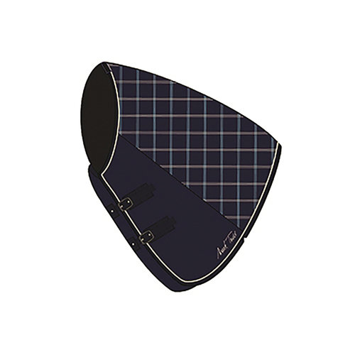 Mark Todd Stable Rug Ultimate Heavyweight Neck Cover