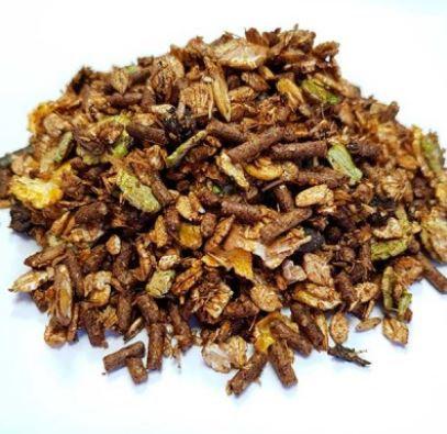 GoldenBlend Flakey 253 16% Coarse Ration (25kg)