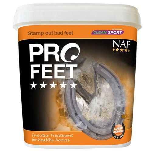 NAF Five Star Profeet Powder