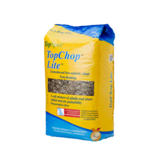 Topspec Chop Lite 15Kg