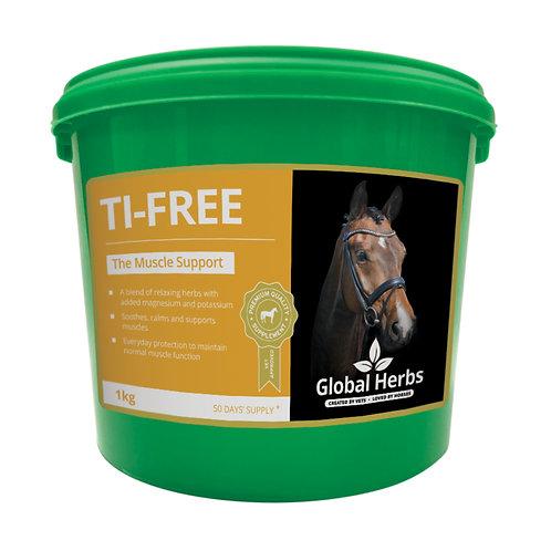 Global Herbs Ti-Free