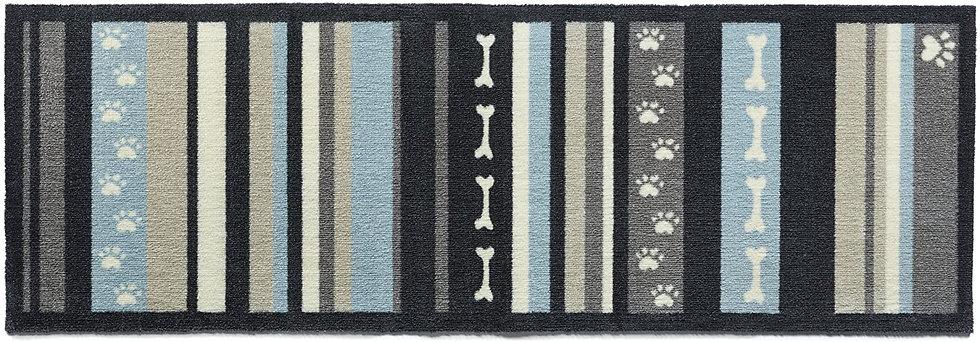 Howler Mat Dog Stripe 1 - 50cm x 150cm