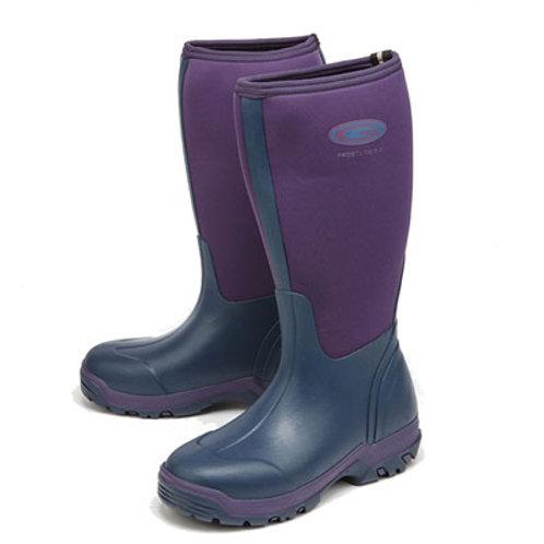 Grubs Frostline Boots Violet