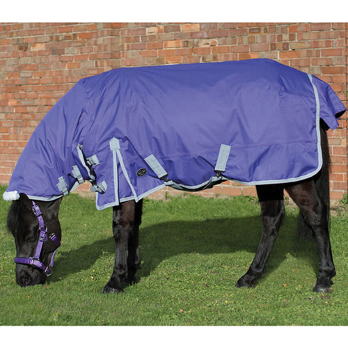 Mark Todd Pony Turnout Rug Mediumweight Combo