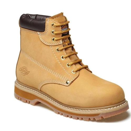 Cleveland Safety Boot