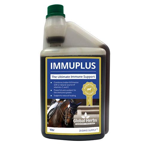 Global Herbs Immuplus Liquid