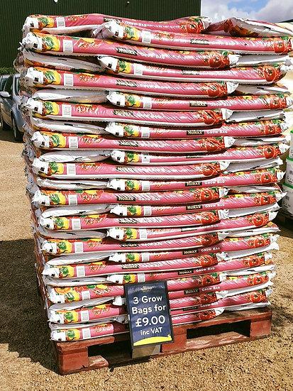 Humax Grow Bag 27L
