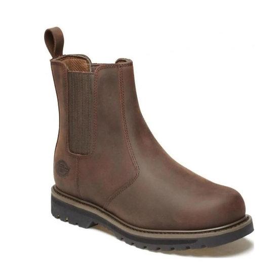 Trinity Non Safety Boot