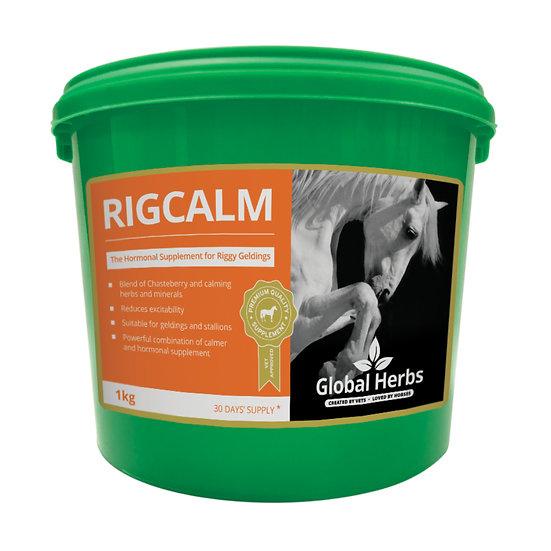 Global Herbs Rigcalm
