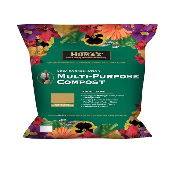 Humax Multipurpose Compost
