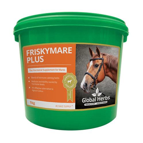 Global Herbs FriskyMare Plus