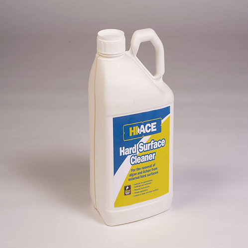 Hi-Ace Hard Surface Cleaner