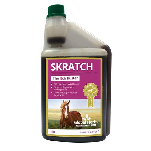 Global Herbs Skratch Liquid