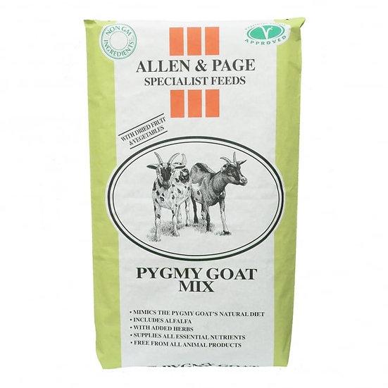Allen & Page Pygmy Goat Mix