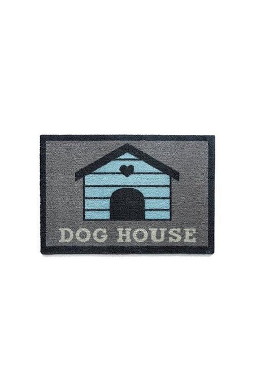 Howler Mat -Dog House - 50cm x 75cm