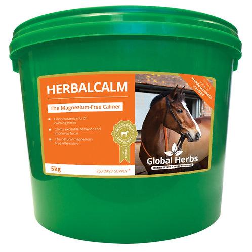 Global Herbs HerbalCalm