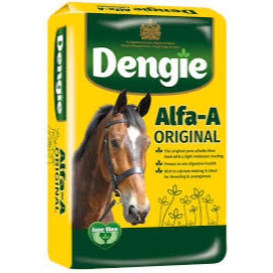 Dengie Alfa- A Original