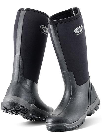 Grubs Frostline Boots Black