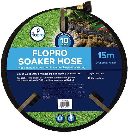 Flopro Soaker Hose (15m)