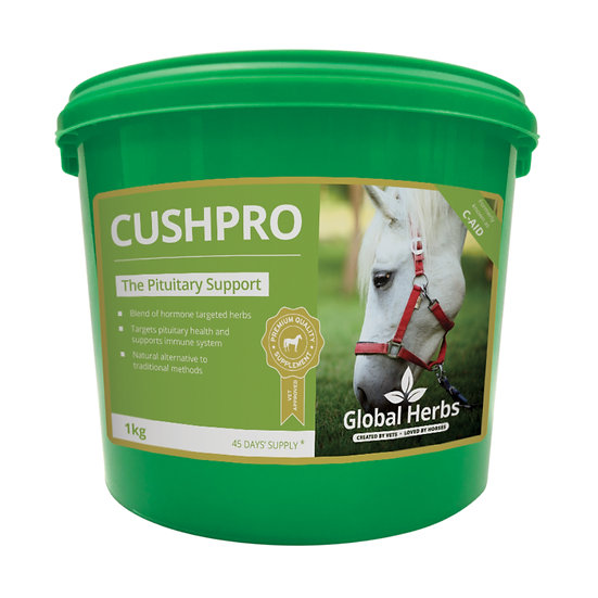 Global Herbs CushPro