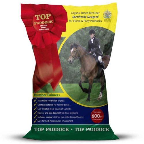 Top Paddock Fertiliser 20kg