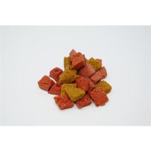 Regency Yummy Chunks - Chickens , Ham & Beef 10kg