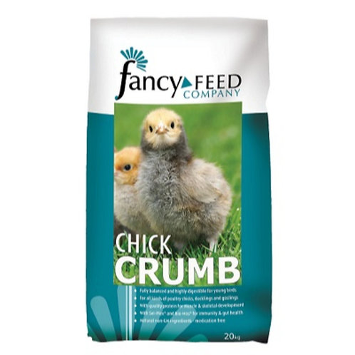 Fancy Feeds Chick Crumbs