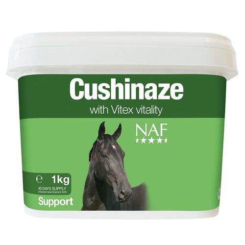 NAF Cushinaze