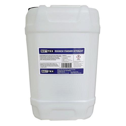 Nettex Rugwash Solution Standard Detergent
