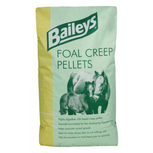 Baileys Foal Creep Pellets 20Kg