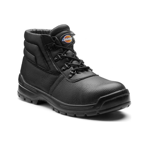 Redland II Super Safety Chucker Boot