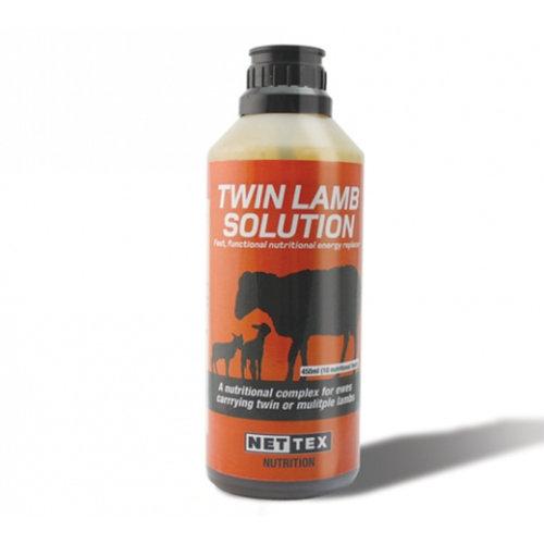 Twin Lamb Solution